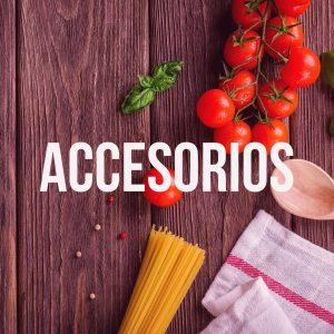 Accesorios 300x300 - Bienvenidos a MrBarbacoa, todo lo que necesitas para cocinar en el exterior