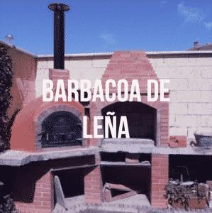 Barbacoa de Leña 299x300 - Barbacoas, encuentra todas las que buscas