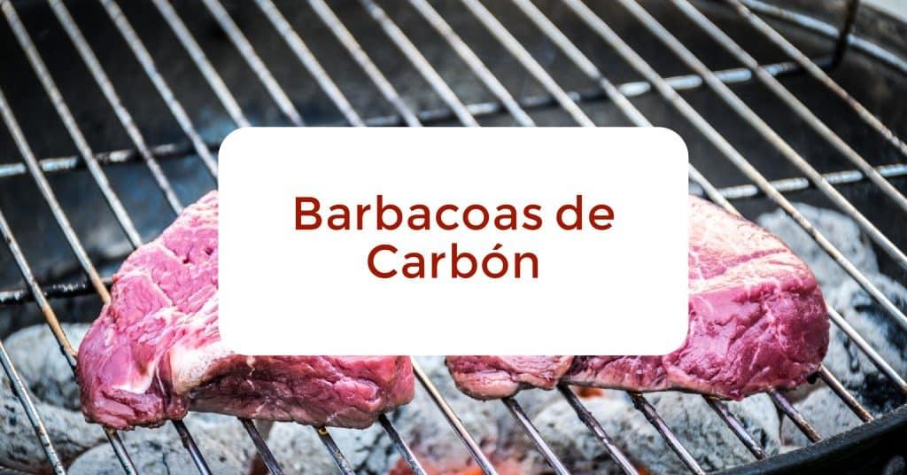 Barbacoa de carb n - Barbacoas portatiles de carbon ...