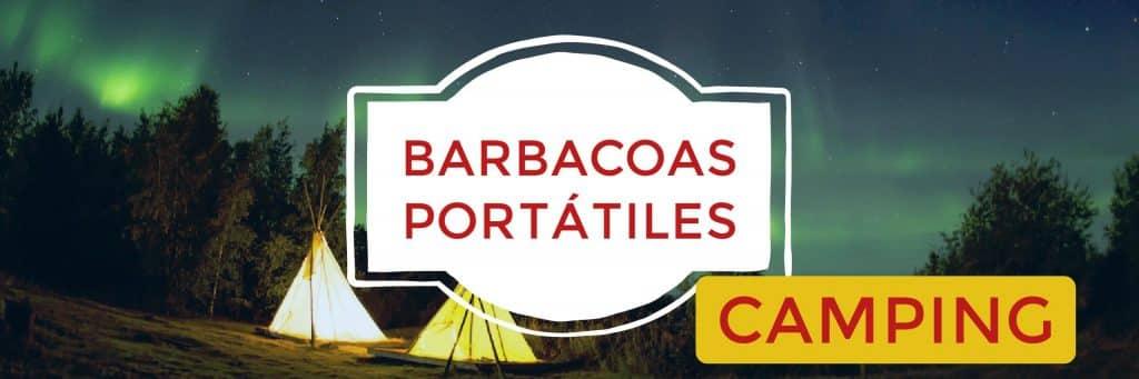 Barbacoa portatil para camping 1024x341 - Barbacoa Portátil...Cocina en cualquier parte