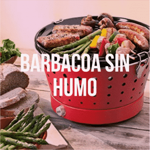 Barbacoa sin Humo 300x299 - Barbacoas, encuentra todas las que buscas