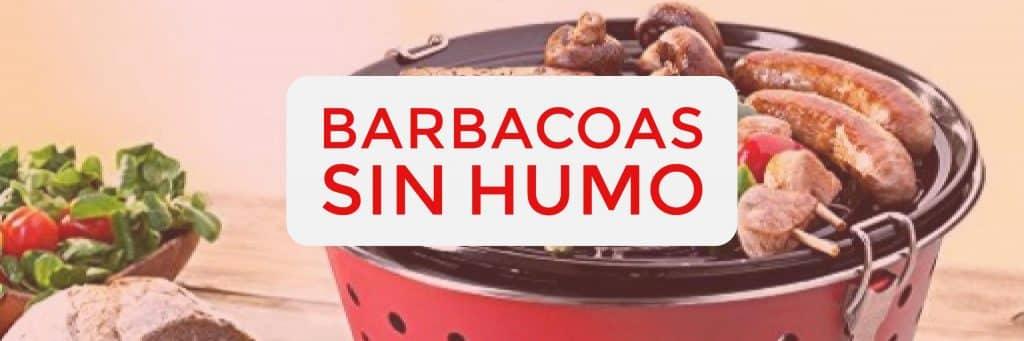 Barbacoa sin humo baratas desde 30 euros flipa - Barbacoa sin humo ...