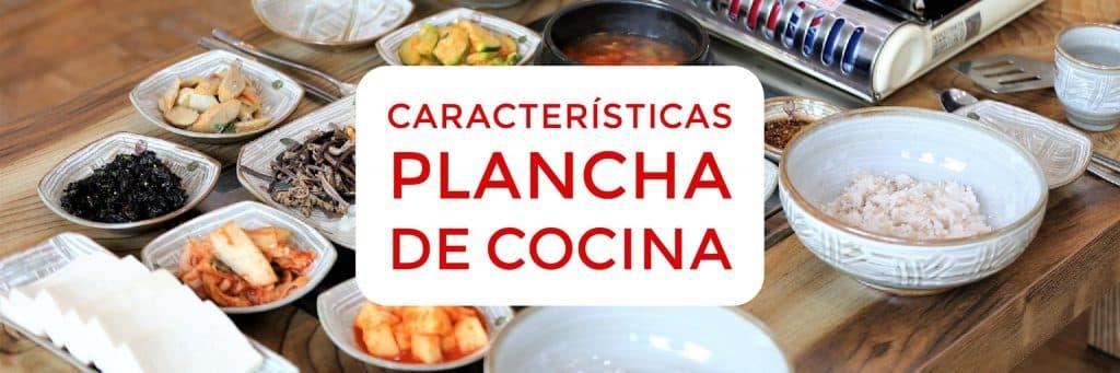 Caracteristicas de una plancha de cocina 1024x341 - Plancha de Cocina, descubre las más vendidas.