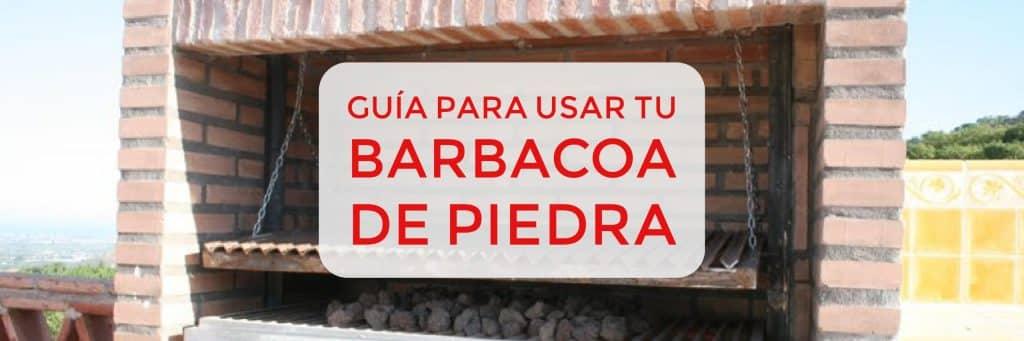Guía de uso para tu barbacoa de piedra 1024x341 - Barbacoa de piedra, Descubre los secretos no contados