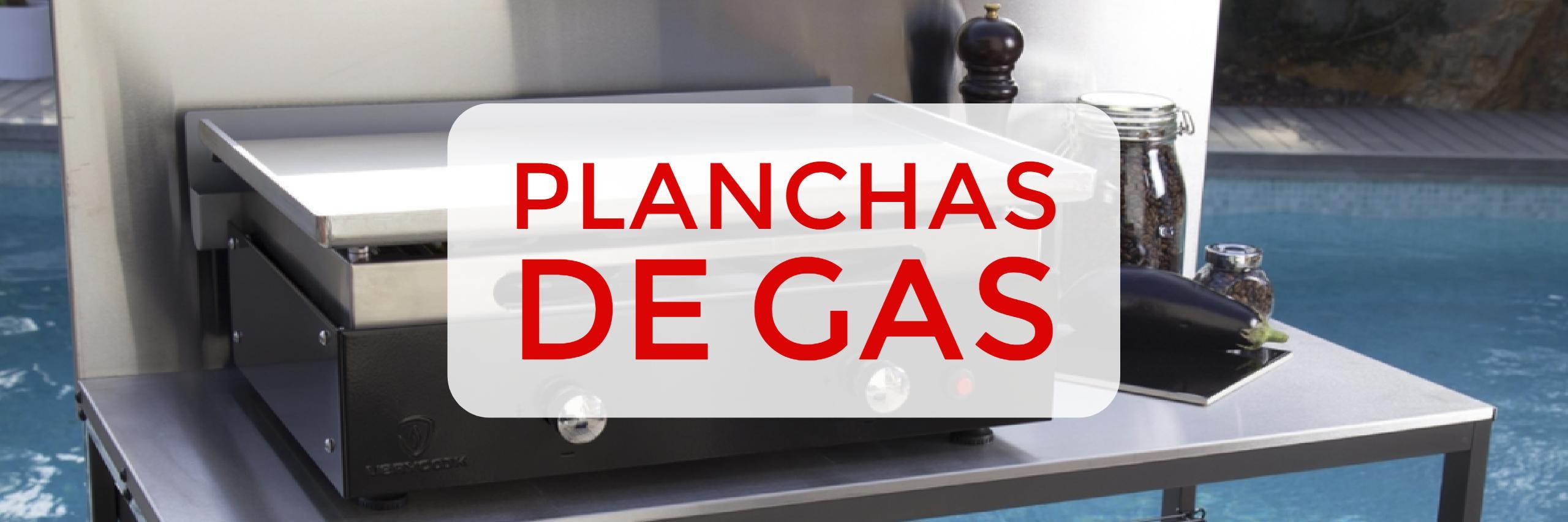 plancha de gas baratas y profesionales desde 20 euros