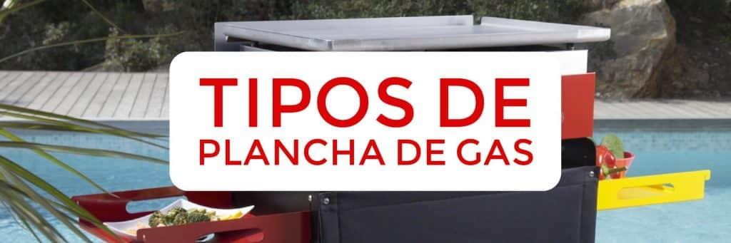 Tipos de plancha de gas 1024x341 - Plancha de Gas para el hogar y profesionales
