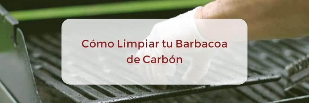 Una vez acabada la comilona Como limpiar la barbacoa de carbon 1024x341 - Barbacoa de Carbón, Todo un Clásico
